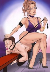 mommy-domme