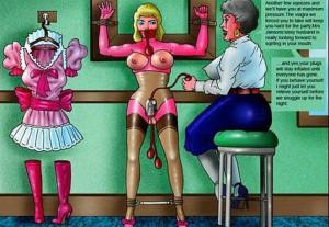 Forced-Feminization-Art-3