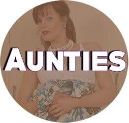 aunties