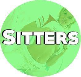 sitter