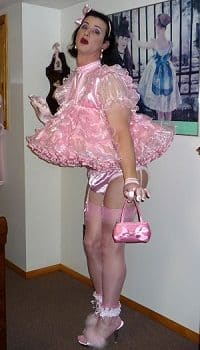 phoneamommy, sissfied, sissy training