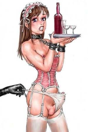 sissification, sissy training, feminization